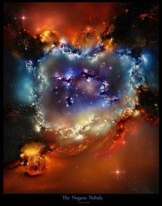 Love Is One Cosmic Energy´s Divine !...Spreads Throughout Infinity Space !...In A Love Consciousness Entwine !... To Every Living Creature Or Race !...©   http://about.me/Samissomar   Do You Like My Poetryscapes ?  Samissomar