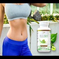 Eco Slim – Egyszerű és hatékony fogyás