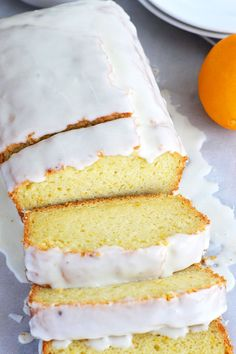 Gluten Free Meyer Lemon Bread (also dairy free) from What The Fork Food Blog | whattheforkfoodblog.com Meyer lemons are a special fruit - they're like a cross between a lemon and a mandarin orange. Get this seasonal fruit before it's gone and make this Gluten Free Meyer Lemon Bread! Before this year, …
