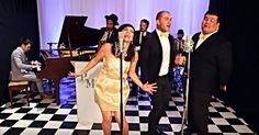 Postmodern Jukebox turned Justin Bieber's modern day pop song 'Sorry' into a Motown classic. Hit Songs, Music Songs, My Music, Music Videos, Soul Music, Jukebox, Justin Bieber, Types Of Cardio