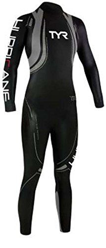 Even Category 3 Hurricanes can do an insane amount of damage and this wetsuit won't disappoint. We took the best features of the Category 5 and reinvented a more affordable triathlon wetsuit that will still do everything you need it to. Showcasing free R.O.M. Zones for comfort, the HURCTF6...