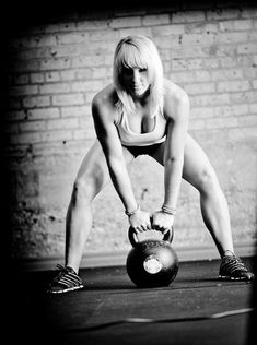 Some Assembly Required: Creating Crafty Conditioning Workouts