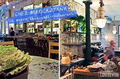 Chez Maricastaña