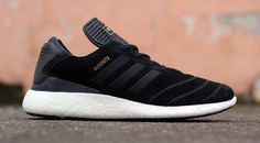Adidas Turned the Pure Boost Into a Skate Shoe