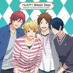 """A blog dedicated to the series Nijiiro Days by Minami Mizuno. Spoilers are tagged with """"nd anime..."""