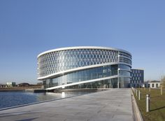 Gallery of Barco One Campus / Jaspers-Eyers Architects - 2