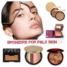 1000 images about makeup bronzers on pinterest bronzer. Black Bedroom Furniture Sets. Home Design Ideas