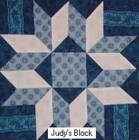 Dove at the Window Bible quilt block:  This block always reminds me of my maternal Grandmother. She was very ill and just before she passed she saw Dove's clustered around her window... I will make this quilt someday.