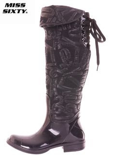 0544d3ea6ce MISS SIXTY Оригинални дамски гумени ботуши Аутлет маркови обувки, маркови  дрехи, маркови часовници,