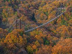 katano city bridge, japan