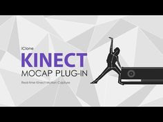 [VIDEO] How to turn your Xbox into a motion-capture studio—A new plugin for iClone 6 Pro turns your Xbox One into a mocap studio; Virtual Reality Videos, 3d Video, Motion Capture, Kinect Xbox, Augmented Reality, Motion Design, Art Education, Xbox One, Plugs