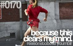 Reason #0170 to Be Fit