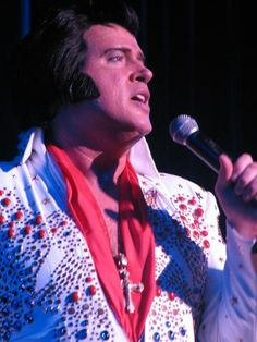 1000 images about elvis tribute artists on pinterest. Black Bedroom Furniture Sets. Home Design Ideas