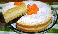 Σπιτικό Κέικ Cheesecake, Pudding, Desserts, Food, Tailgate Desserts, Deserts, Cheesecakes, Custard Pudding, Essen