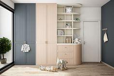 Home Room Design, Kids Room Design, Home Interior Design, House Design, Creative Kids Rooms, Wall Decor Design, Girls Bedroom, Furniture Design, Room Decor