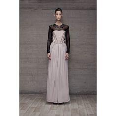 Mono Noche Bridesmaid Dresses, Wedding Dresses, Dresses With Sleeves, Formal Dresses, Long Sleeve, Womens Fashion, Fashion Design, Night, Bridesmade Dresses