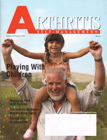 Focus on Arthritis Self-Management