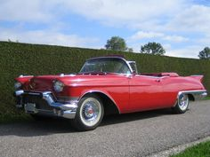 1957 cadillac eldorado biarritz | ... -Jackson Lot #1575.1 - 1957 CADILLAC ELDORADO BIARRITZ CONVERTIBLE