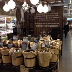 Photo taken at Whole Foods Market by Irvin A. on 12/31/2013