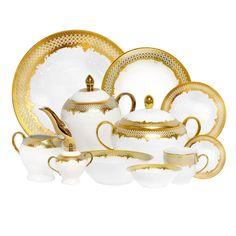 446 Melhores Imagens De Jogo De Jantar Ceramic Pottery Ceramic