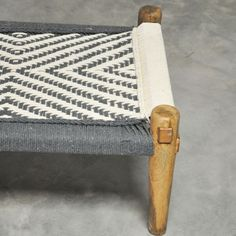 Manjhi-woven-Indian-daybed-day-bed-bench-charpai-charpoy-manjha-150x60cm-Black-M