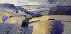 (94) Malcolm Ashman Landscapes Contemporary Landscape, Abstract Landscape, Landscape Paintings, Landscapes, Pastel Drawing, Pastel Art, Landscape Photos, Planet Earth, Monet