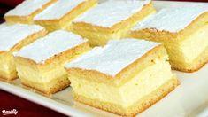 Kefir, Cornbread, Vanilla Cake, Cheesecake, Ethnic Recipes, Desserts, Food, Millet Bread, Tailgate Desserts