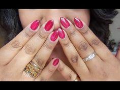 Die 103 Besten Bilder Von Gelnägel Selbst Machen In 2019 Nail Art