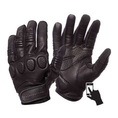e0075ef16928 GLOVES  protective pads on both outer and inner sides Summer Motorcycle  Gloves