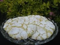 E-A-S-Y Cake Mix and Cool Whip Cookies Recipe