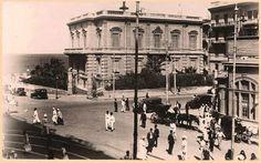 Alexandria, Egypt . 1930
