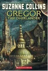 Gregor The Overlander (Underland Chronicles, Book 1), by Suzanne Collins (2 votes)