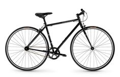U District | Choosing a bike for college? Looking for something that's faster than walking? The U-District is your bread and butter bike. Deliberately designed with a basic style, that won't attract attention to thieves when your bike is locked up while you're in class.
