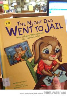 Awkward Children's Book…