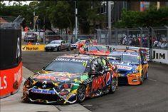 Greg Murphy (NZ), Pepsi Max Kelly Racing VE Commodore 2011 International Supercar Champion Australian V8 Supercars, Pepsi Cola, Touring, Race Cars, Super Cars, Champion, Racing, Vehicles, Drag Race Cars