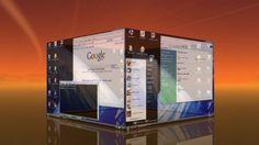 Windows 9 tendrá escritorios virtuales y sin Charms - http://www.tecnogaming.com/2014/08/windows-9-tendra-escritorios-virtuales-y-sin-charms/