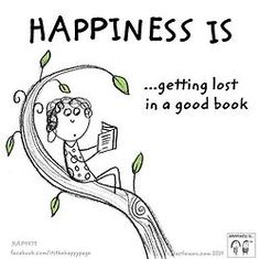 Image result for being lost in a book