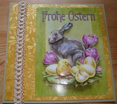 Meine Karten von Januar bis April 2006