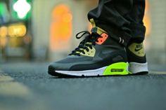 Nike Air Max 90 Sneakerboot Premium
