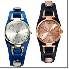 Avon Brochure Catalogs Online: Chic Strap Watch