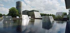 Walterboscomplex, Apeldoorn, 2007 - Neutelings Riedijk Architects