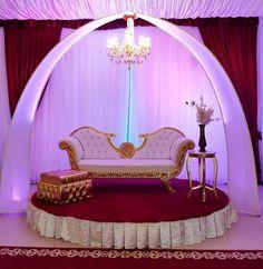 Decoration Baroque, Top Pro, Location, Israel, Scene, Fitness, Art, Arab Wedding, Wedding Stage
