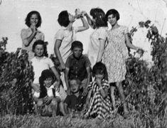 Bir zamanlar Buca'nın simgesi ünlü üzüm bağları.