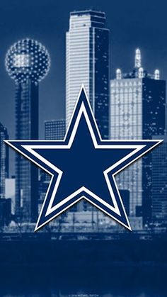 Dallas Cowboys Mobile City Wallpaper