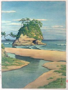 Japanese Art | Prints and Paintings | Shin hanga | Kawase Hasui