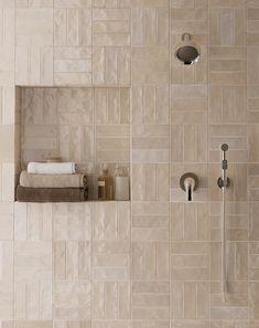 Relaxing Bathroom, Small Bathroom, Kitchen Tiles, House Design, Spa Design, Interiores Design, Bathroom Inspiration, Bathroom Interior, Ideas