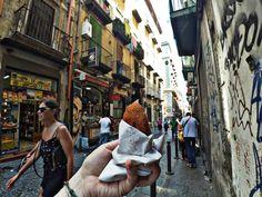 Gdzie warto zjeść w Neapolu