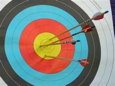 Karen was a camp counselor in the late 1950s.  She had to teach archery.  She'd never shot a bow and arrow, but read an instruction manual on how to do it and shot a perfect bullseye in front of the campers.  She never had to pick up a bow and arrow again.