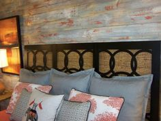 Anita Roll - eclectic - bedroom - houston - by Anita Roll Murals