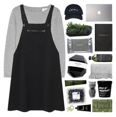 """""""she's got no flag to fly"""" by vogue-galaxy ❤ liked on Polyvore featuring Banjo & Matilda, Monki, Lux-Art Silks, Samsung, Smythson, canvas, Aveda, Dermalogica, TokyoMilk and Aesop"""